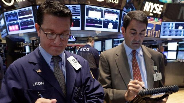 US economy's health: Economists question traditional gauges