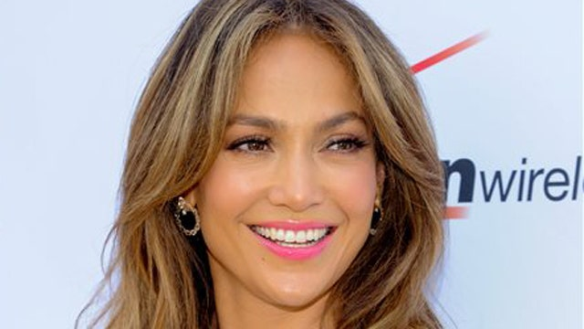 Hollywood Nation: Room at the judges table for J.Lo?