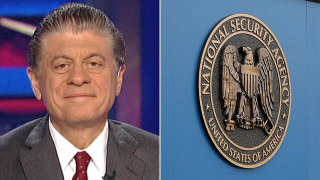 Turf battles over NSA intelligence