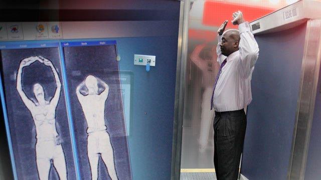 Can TSA adapt to 'body bomb' threat?