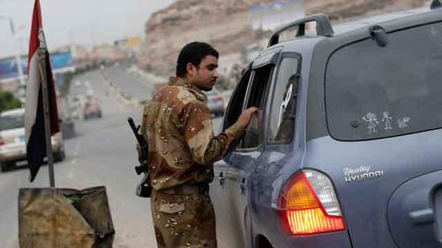 Officials fear Al Qaeda could be plotting liquid explosives