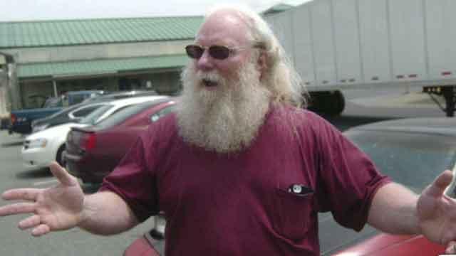 Shooter kills three at town hall meeting