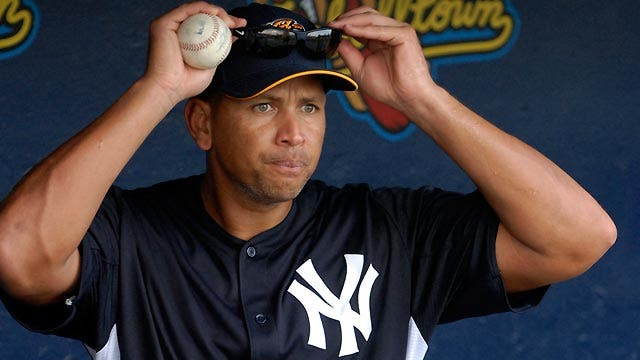 Debate over consequences for A-Rod