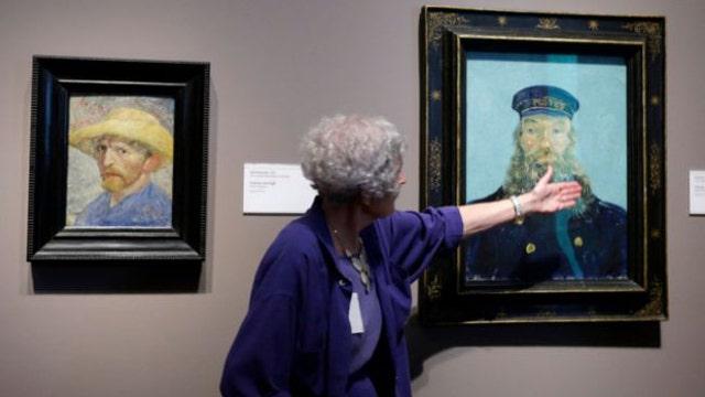 Christie's appraising Detroit art collection amid bankruptcy