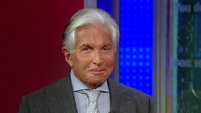 After the Show Show: George Hamilton
