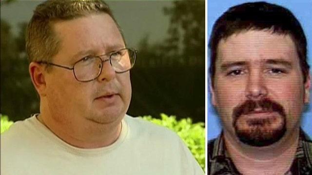Desperate plea from father to suspected killer, kidnapper