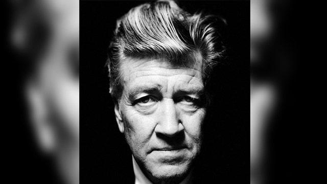Legendary Filmmaker David Lynch