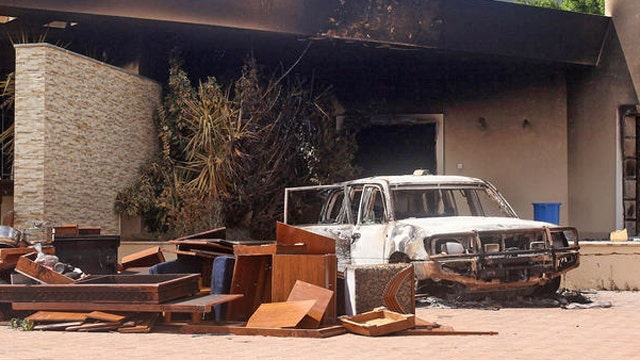 Challenges facing officials in investigating Benghazi attack