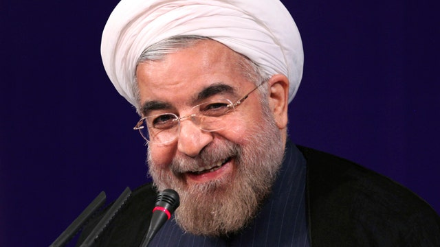 Will Iran's new president reach out to the West?