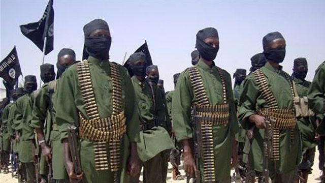 Bias Bash: Terror threat