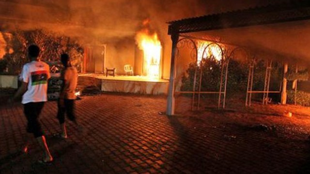 Benghazi terror attack: Charges filed but no arrests made