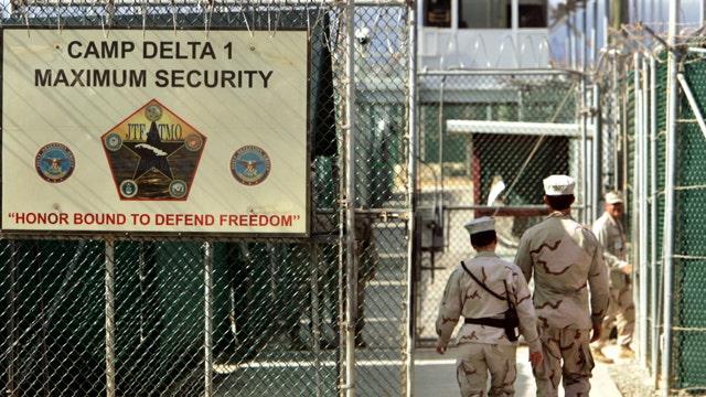 White House: Gitmo inmates may still return to Yemen