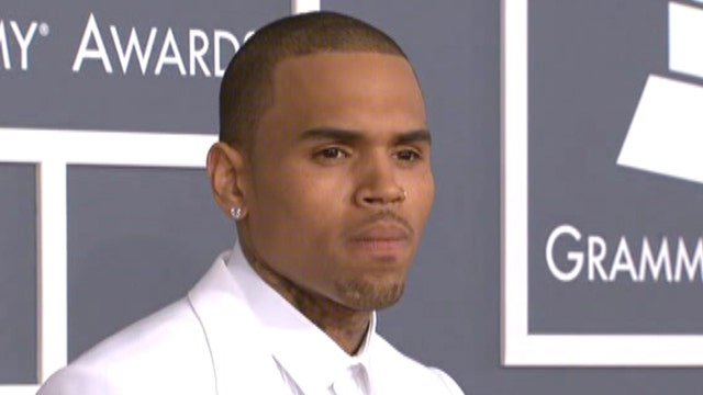 Hollywood Nation: Chris Brown calling it quits?