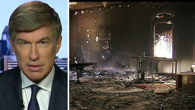 Fox News spoke with militia leader after Benghazi attack