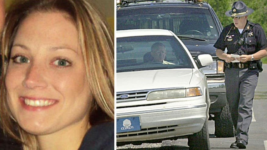 Police track down woman who lied about dying father to get out of ticket