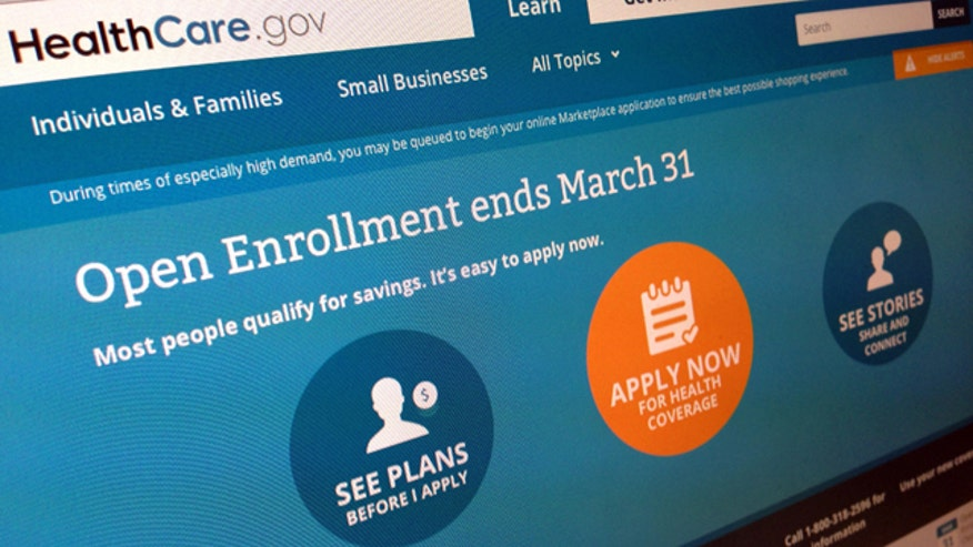 Penalty was intended to encourage younger, healthier enrollees