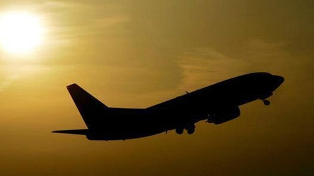 Airlines seeing big profits against the odds