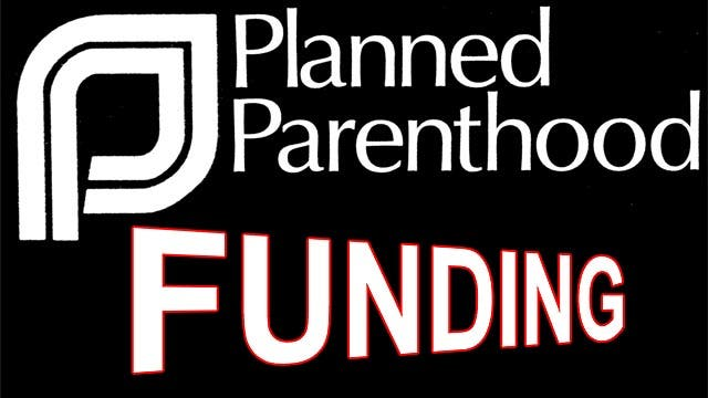 How is Planned Parenthood using taxpayer money?