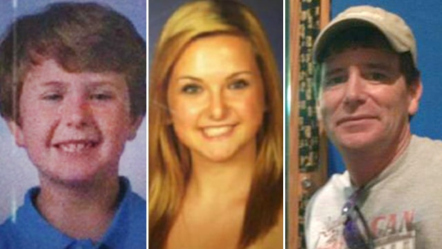 Two new states issue Amber Alerts for missing children