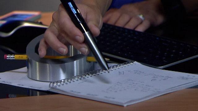 High tech advances hitting classrooms this September