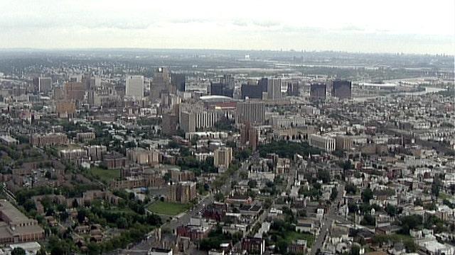 Newark voted unfriendliest city in the world