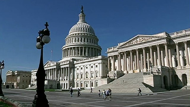 Congress grants itself ObamaCare exemptions