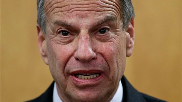 Gutfeld: Mayor Bob Filner is a pile of crap