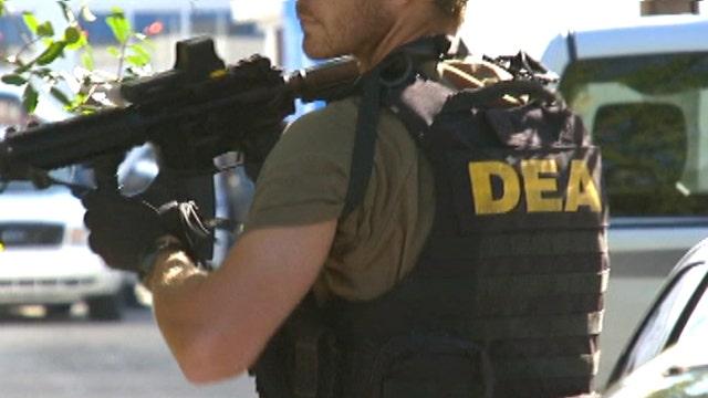 DEA spying scandal: manual details altering trails