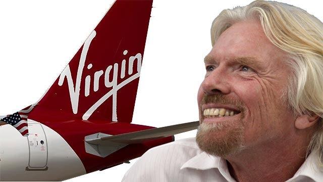Funny flight? Virgin Atlantic to offer live entertainment