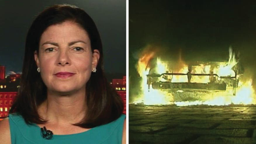 Sen. Kelly Ayotte urges the Obama administration to act quickly on sealed criminal charges filed against Benghazi attack suspects