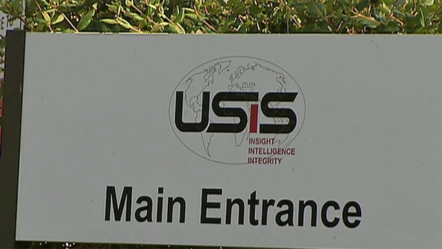 Company that vetted Snowden under Federal investigation