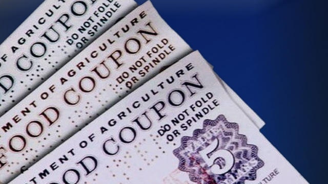 A look at 'Fox News Reporting: The Great Food Stamp Binge'