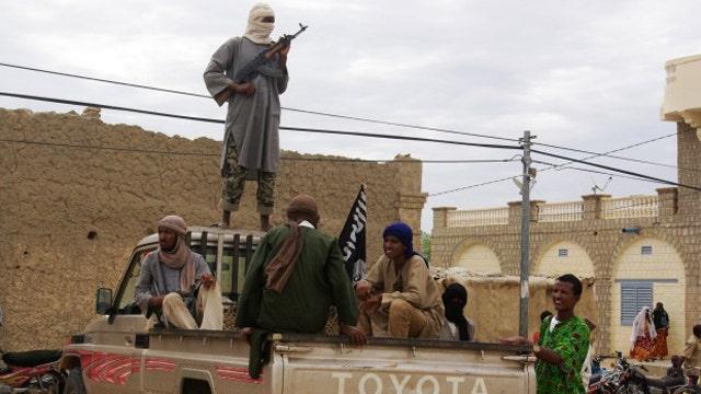 Bias Bash: US media v. world media covering terrorism