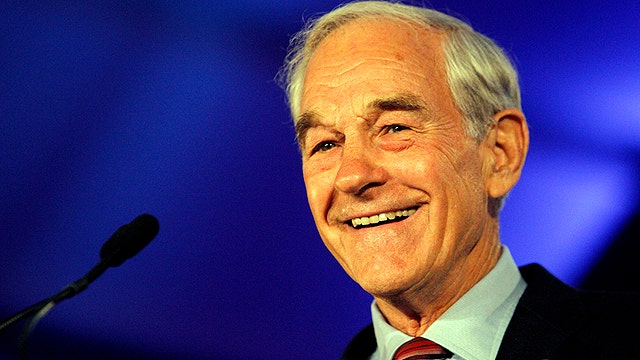 The Ron Paul Revolution Continues!