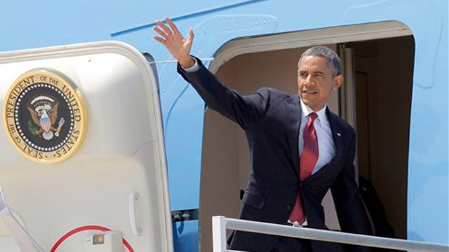Republican critics of Barack Obama