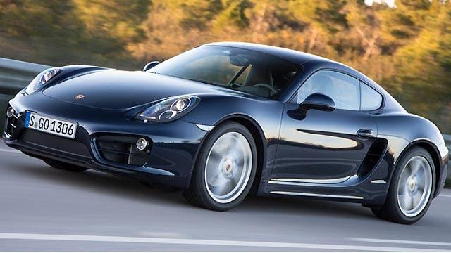 The new face of Porsche?