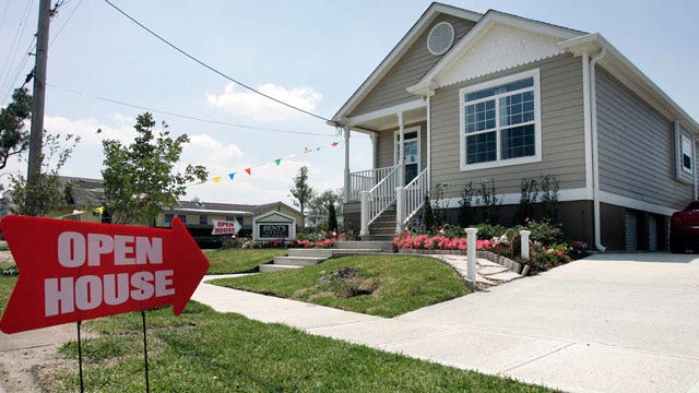Open houses key for homebuyers?