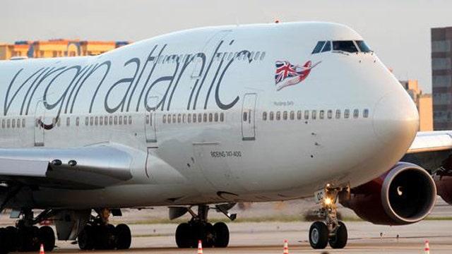 Virgin Atlantic to offer live in-flight entertainment