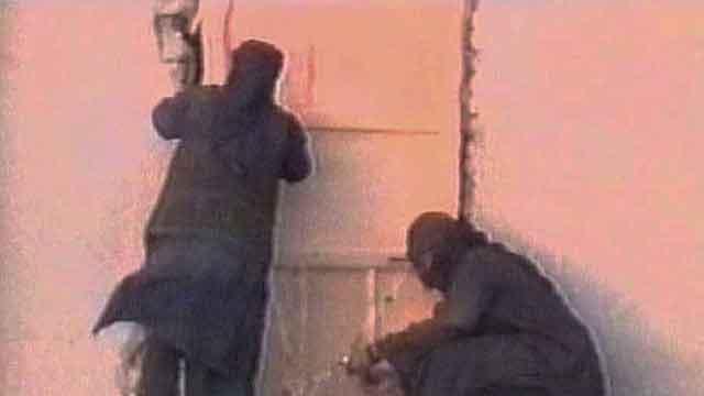 How Al Qaeda mounted its comeback