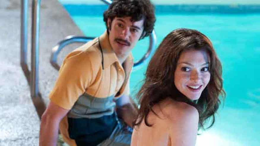 Ashley Dvorkin and Justin Craig on the latest indie movie releases in theaters and on-demand: 'Lovelace,' 'I Give It a Year,' 'Prince Avalanche' and 'Europa Report'