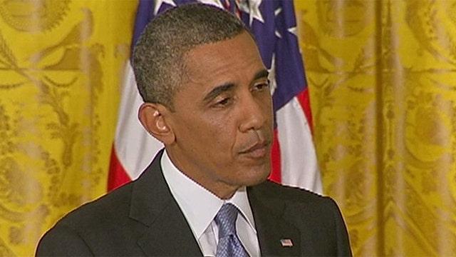 President speaks to veterans as millions wait for benefits