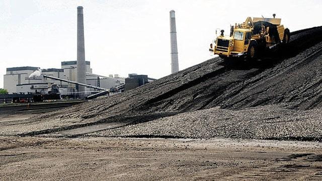 Democrat jumps ship over Obama's war on coal