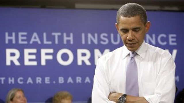 Hacking ObamaCare: Law could compromise privacy