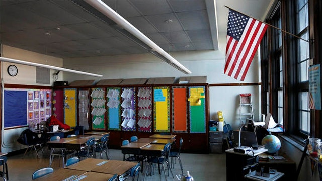 Classroom controversy: School under fire for history text