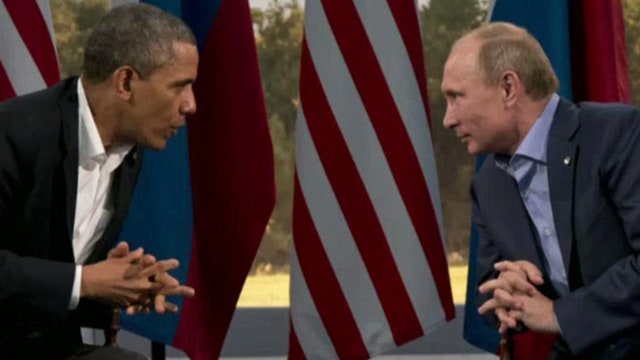 Could US be headed for another Cold War?