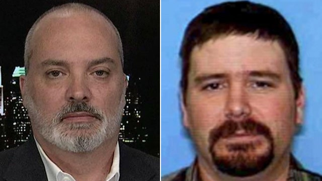 Friend of James DiMaggio reacts to fugitive's death