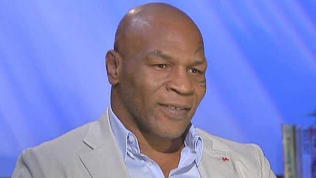 Power Player Plus: Mike Tyson