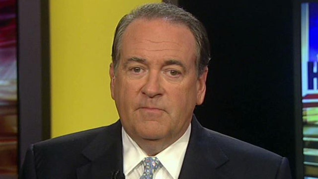 Huckabee: Religious freedom for everyone but Christians?
