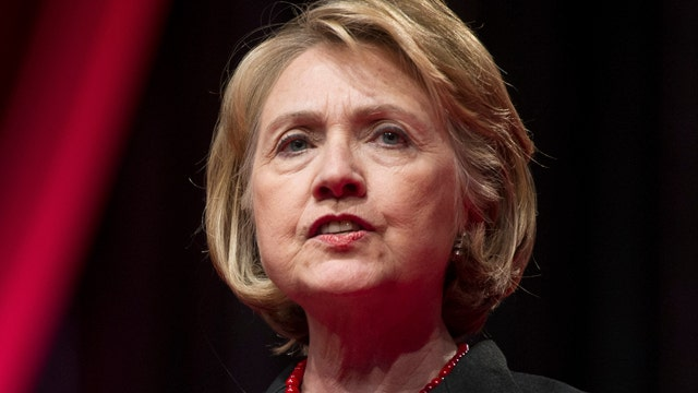 Weighing Hillary Clinton's strengths, weaknesses