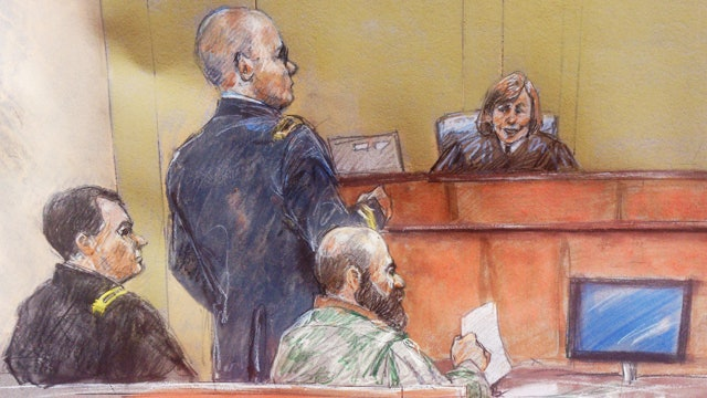 Nidal Hasan court-martial resumes after emotional testimony